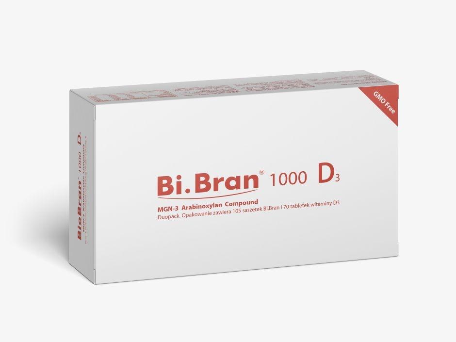 Bi.Bran 1000 105s z wit. D3