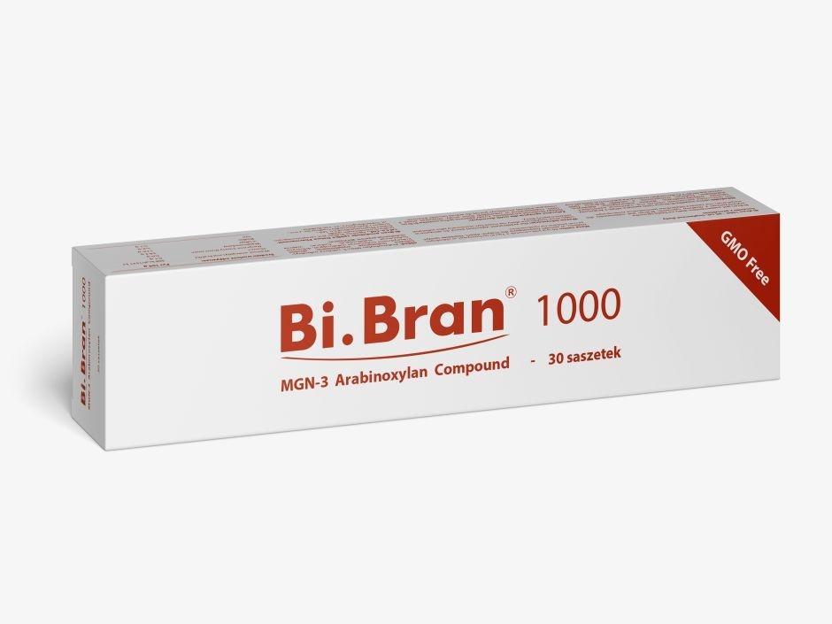Bi.Bran 1000 30s